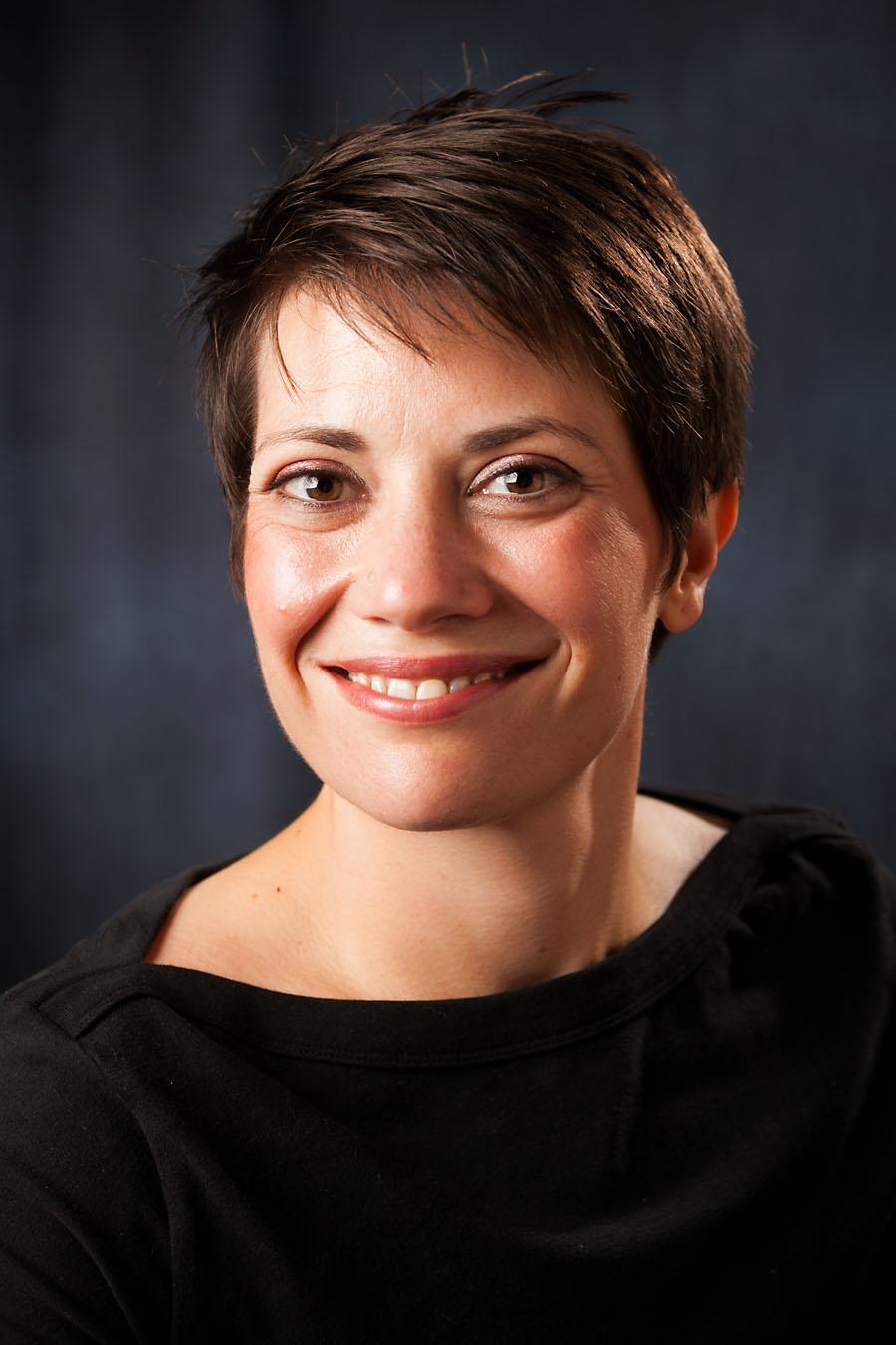 Alisha Francis - Advisor