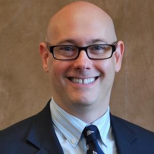 Mike Rosenberg, Fellow, Gardner Institute