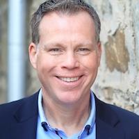 Drew Koch, President, Gardner Institute