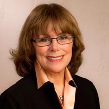 Vicki McGillin, Fellow Gardner Institute
