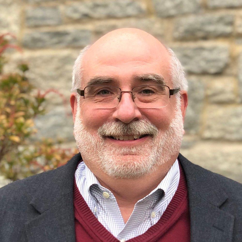 David Arnold - Advisor