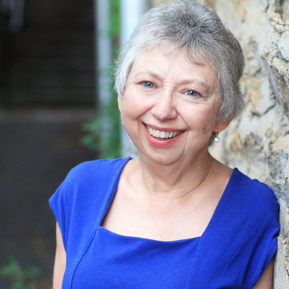Betsy Griffin - vice president and residential scholar828-449-8048