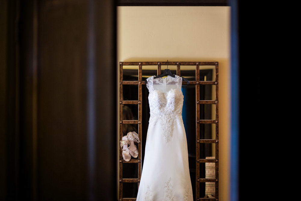 Wedding Dress Hanging.jpg