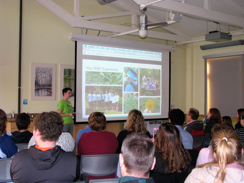 TERF Aspen presenting.jpg