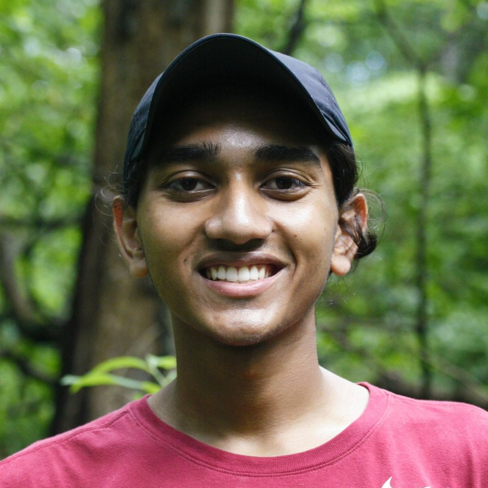 Farhan Hassan - High School Fellow