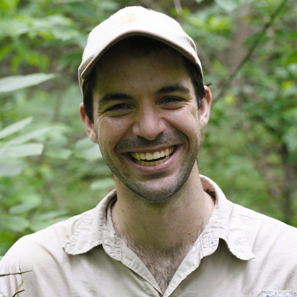 Ben Chase - Ecology Research Technician