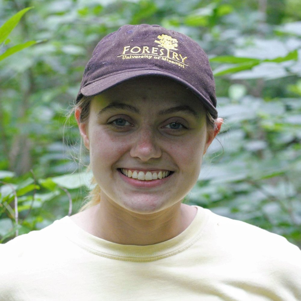 Sera Holland - Ecology Technician