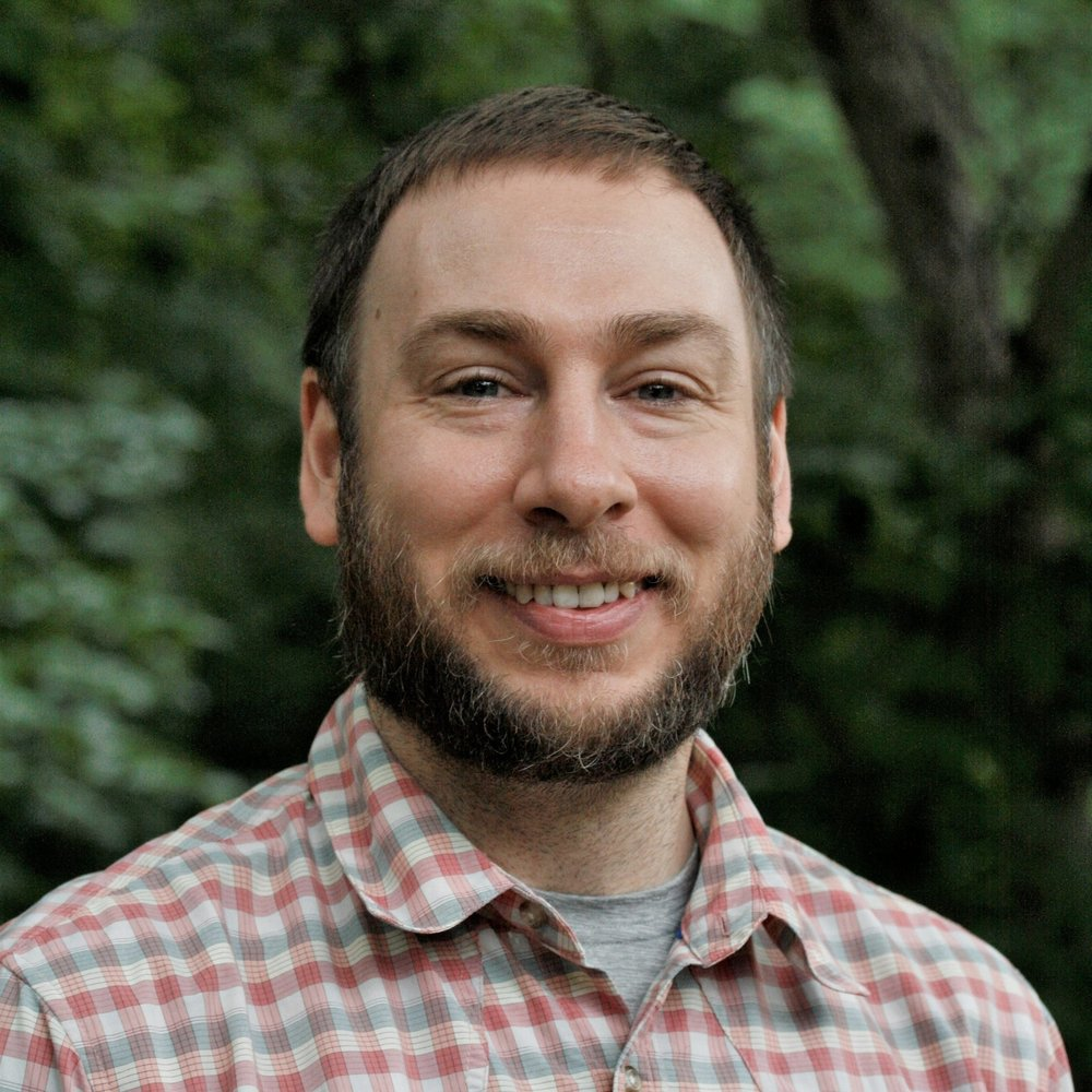 Jonathan Myers - Associate Professor