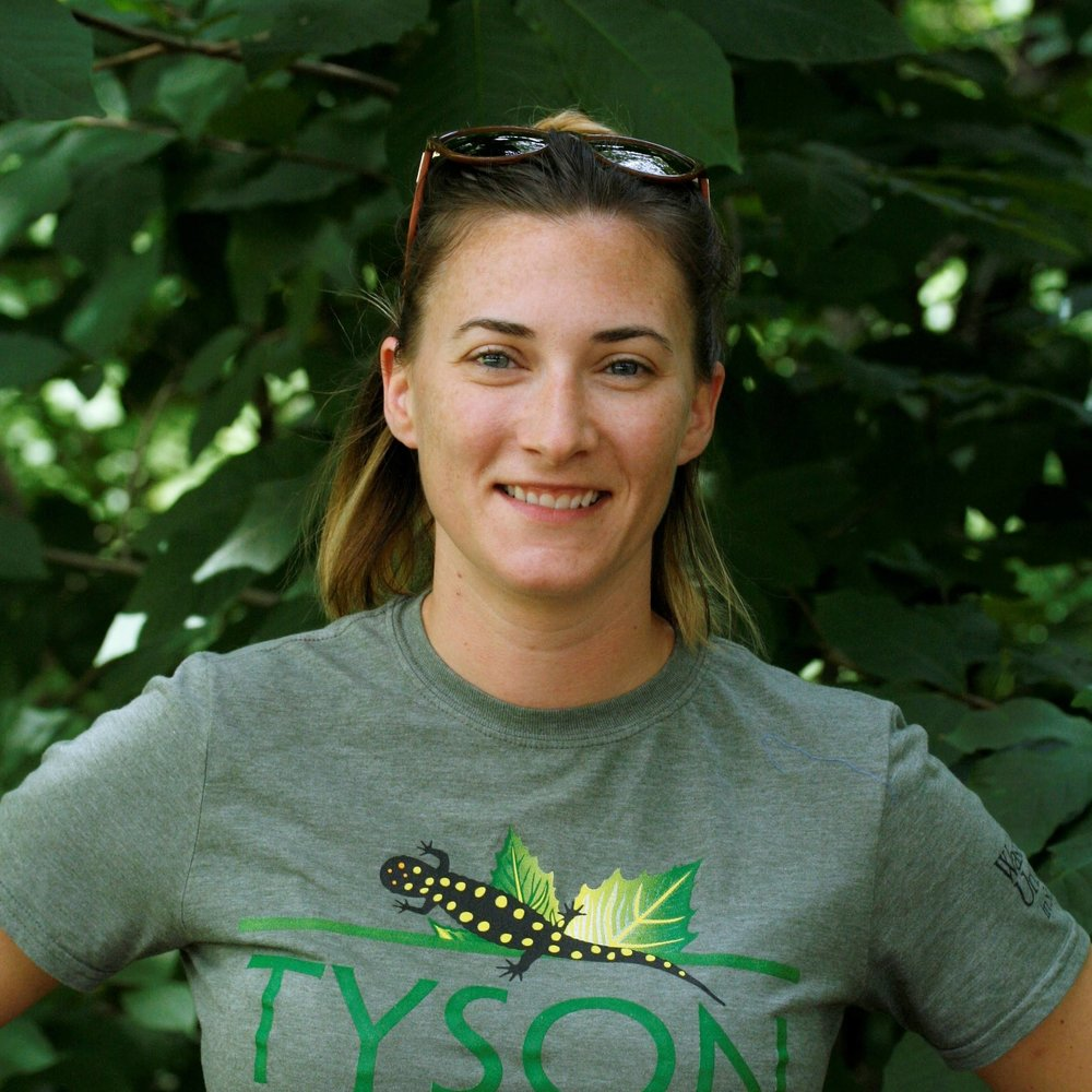 Beth Biro - Tyson Natural Resources Coordinator/Staff Scientist
