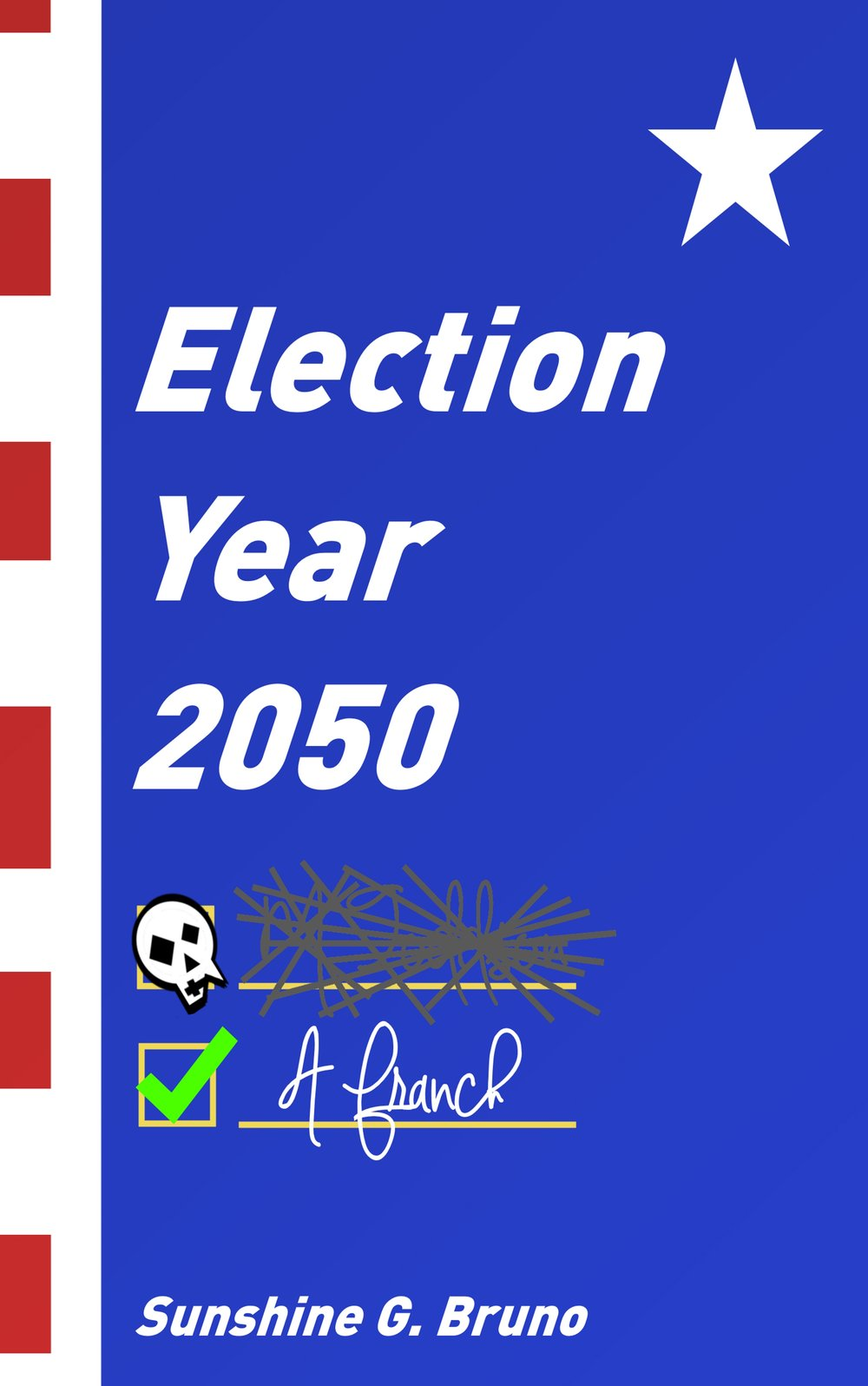 Election Year 2050 -