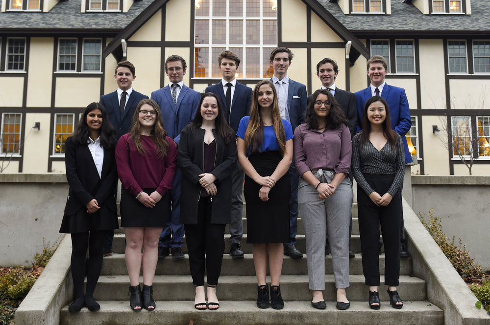Shawnigan Lake School Model UN Secretariat