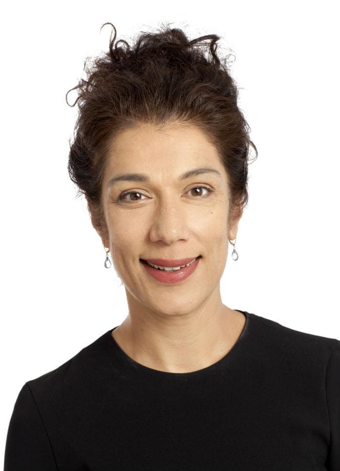 Laila Bokhari ShawMUN Keynote