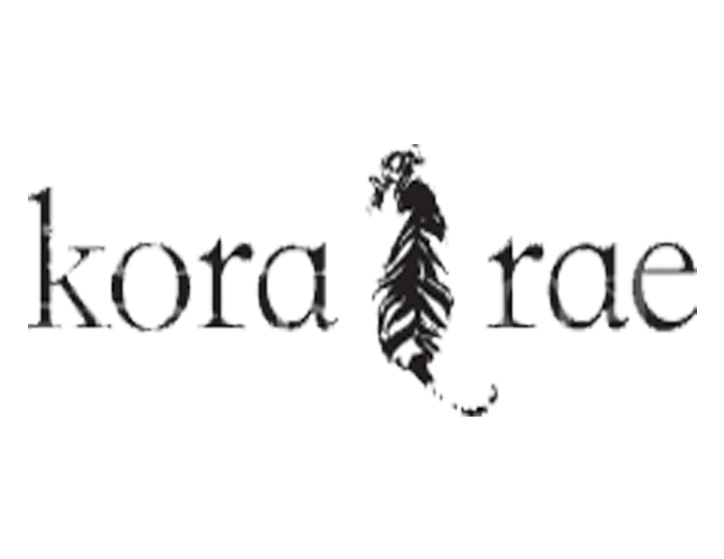 Click this link to see the Kora Rae website.