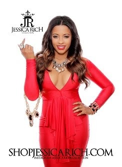 Jessica Rich Jewelry