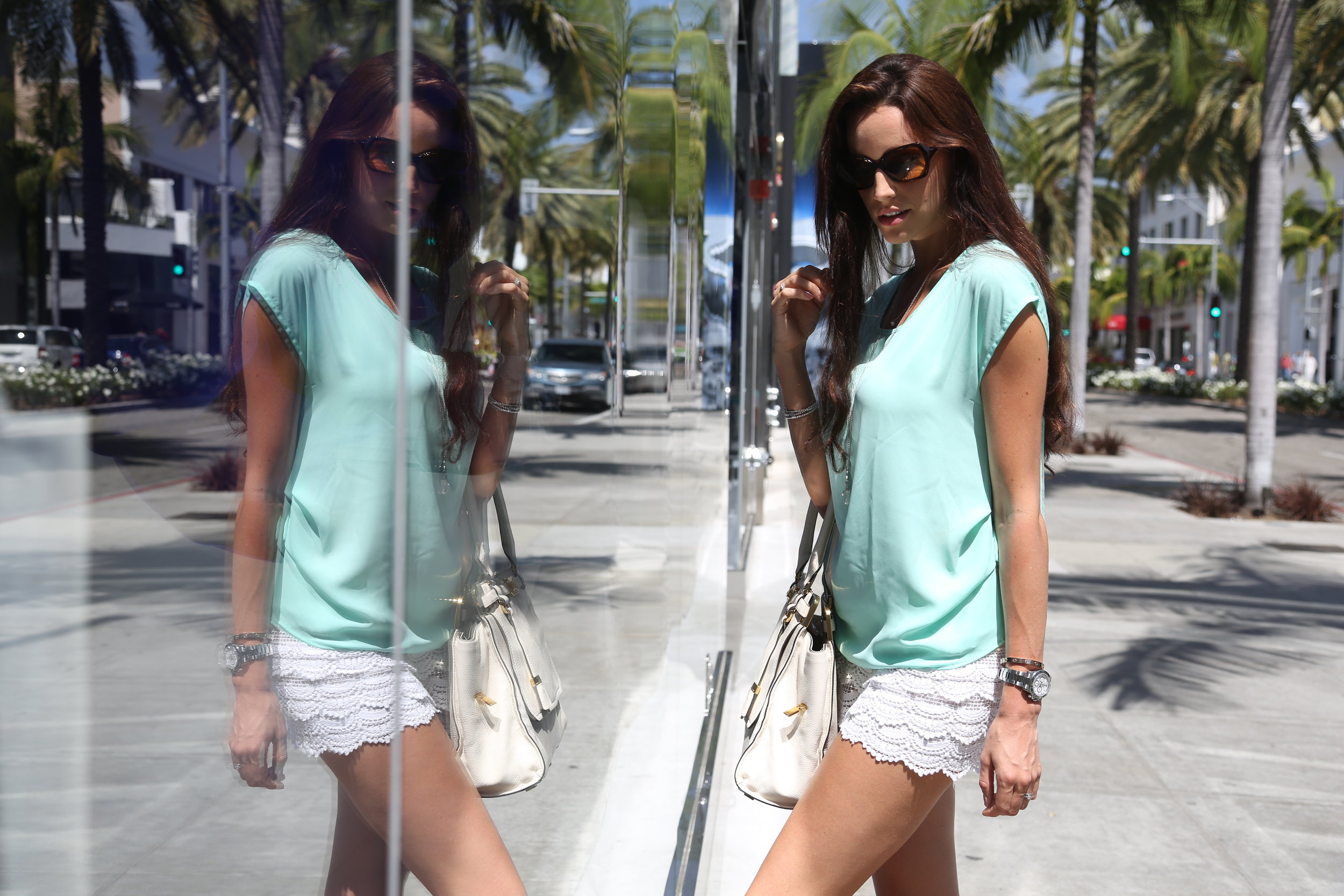 Rodeo Drive - Wearing Kore Boutique
