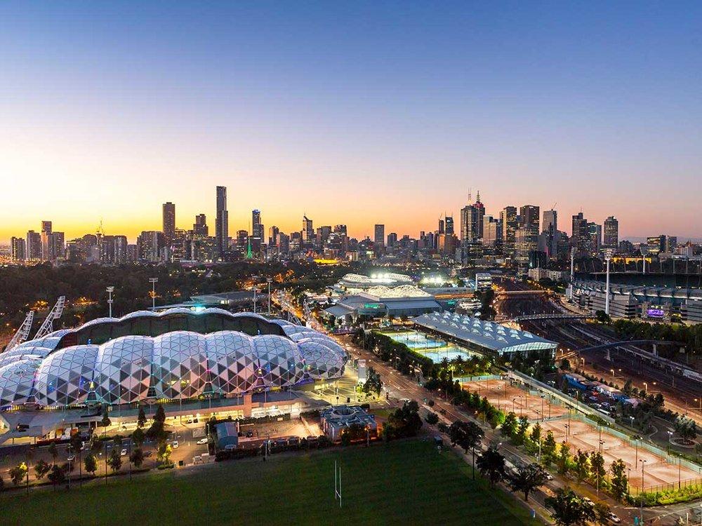 Melbourne, Australia -