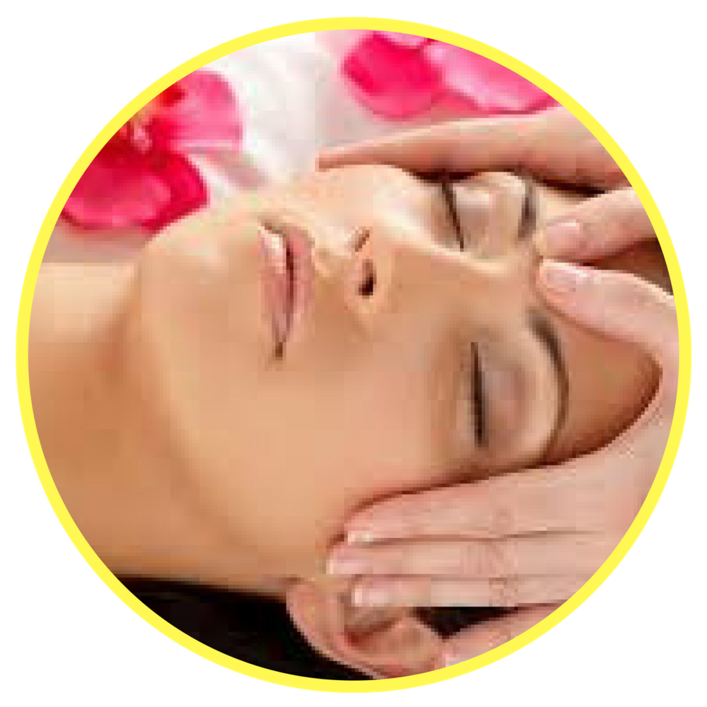 Reiki Healings - 1 on 1 Reiki sessions (first come first served)