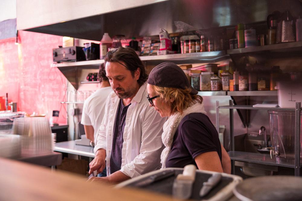 LA Downtowner Strada Coffee 3