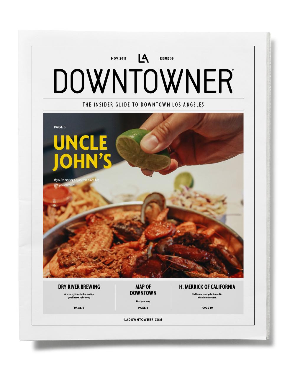 Issue 39 | November 2017