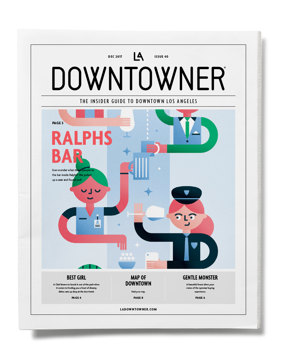Issue 40 | December 2017