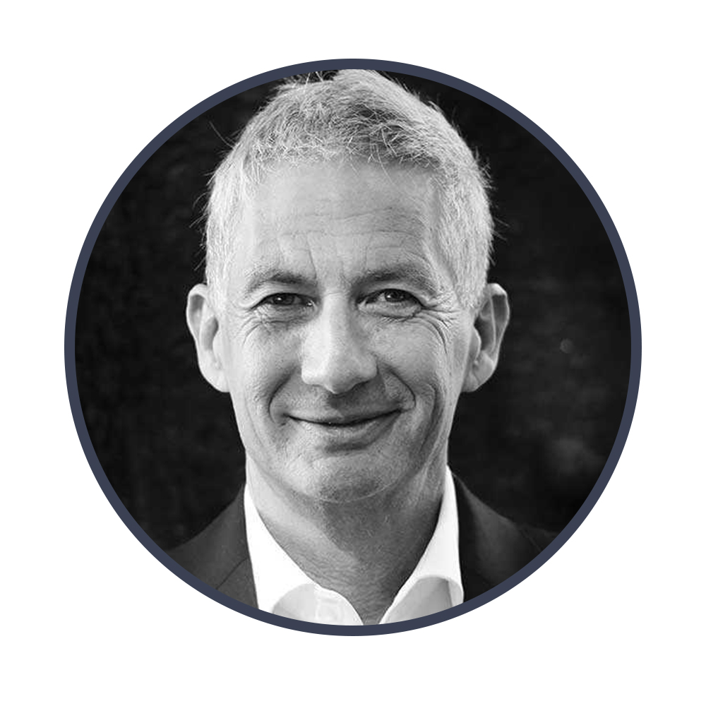 Ivan WheenPrincipal, Nanuk Asset Management -