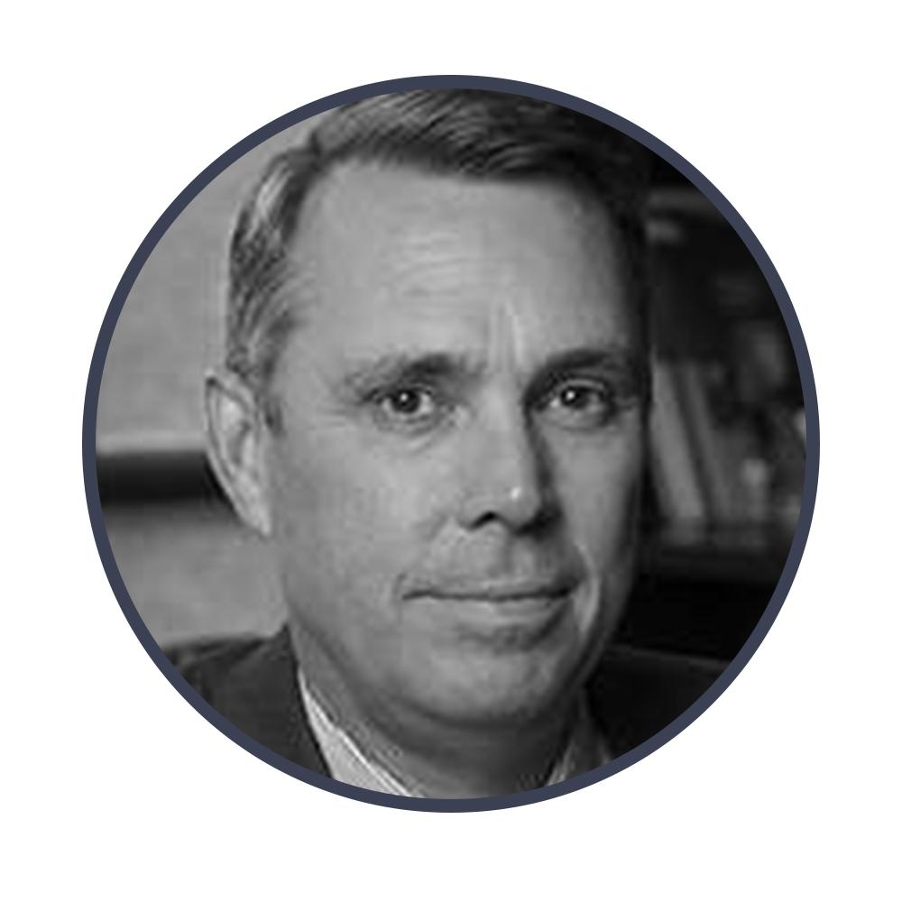 Professor John Dewar -