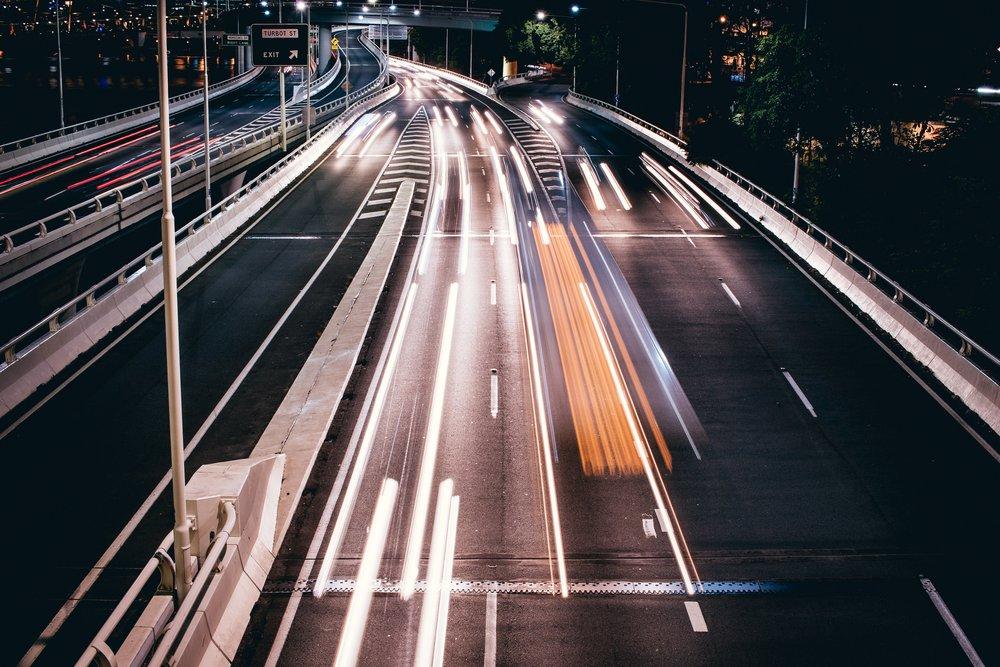 Scenarios for Land Transport in 2040 -