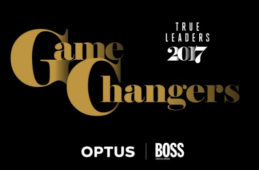True Leaders Game Changers Podcast - Education -