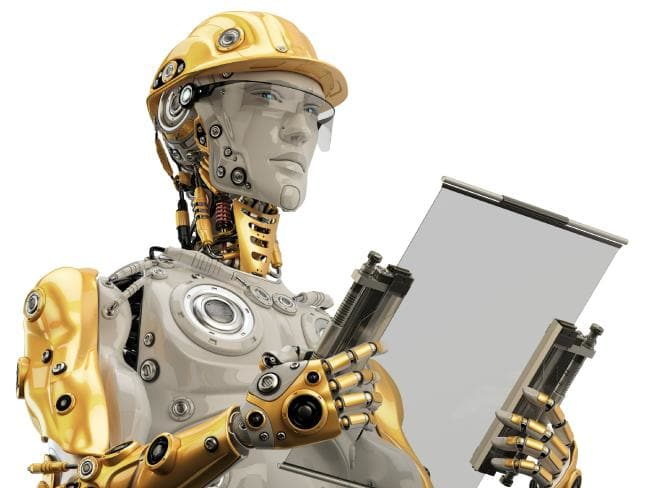 Australians willing to accept pay cuts as Artificial Intelligence and robots threaten jobs - news.com.au15 Oct 2017
