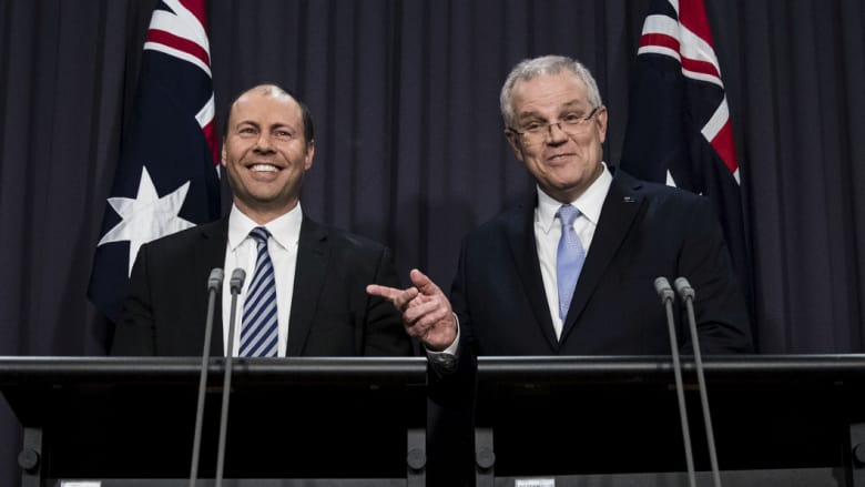 Opinion: Australia is behaving like a spoiled brat - Sydney Morning Herald, The Age, Canberra Times