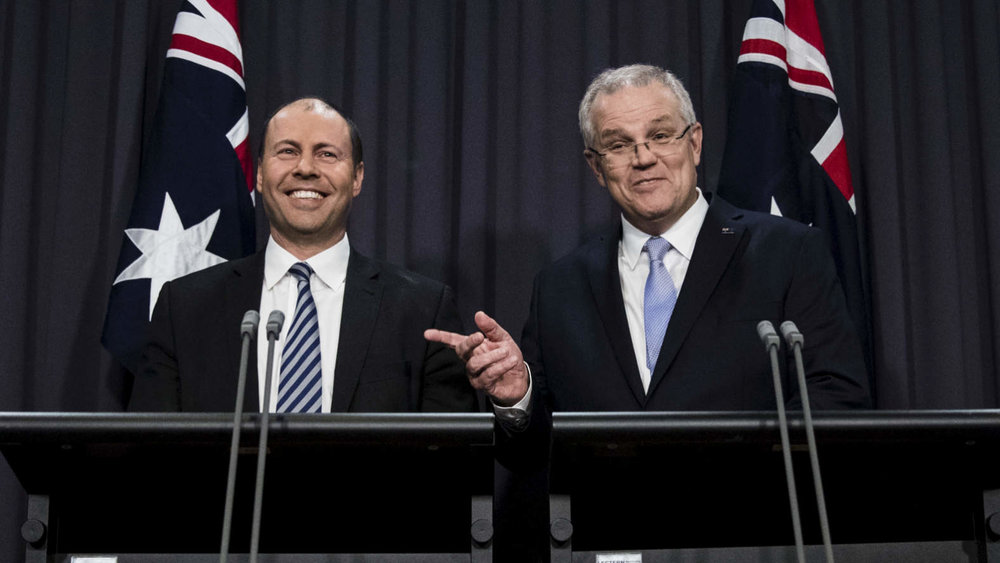 Australia is behaving like a spoiled bratOpinion piece published in The Sydney Morning Herald and The Age by Executive Director Ralph Ashton -