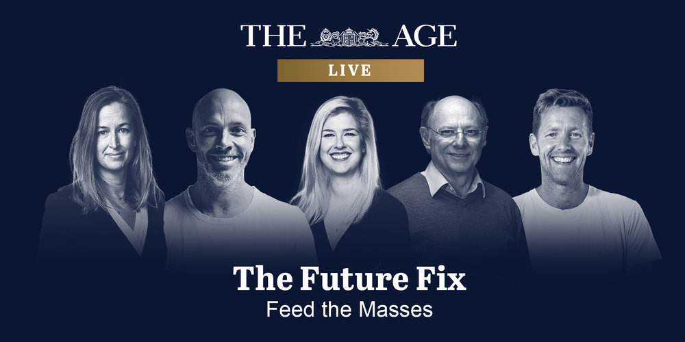 Feed the Masses -