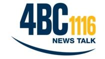 4BC 1116 News Talk Mark Braybrook interviews Ralph Ashton about The Perfect Candidate -