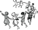 1149160-Retro-Vintage-Black-And-White-Dancing-Children-Poster-Art-Print.jpg
