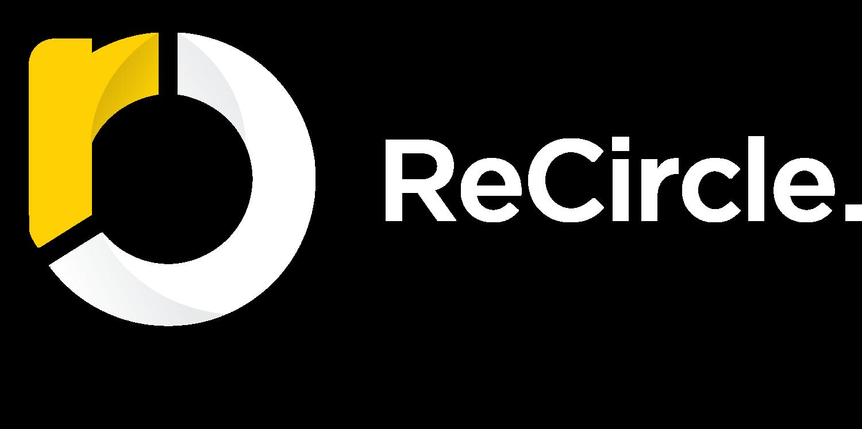 ReCircle Recycling's Company logo