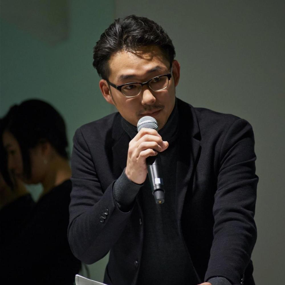 Yuki Kobayashi / COO