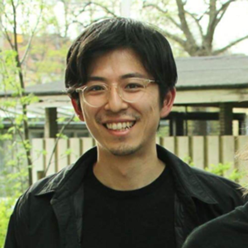 Shogo Matsubara / Designer
