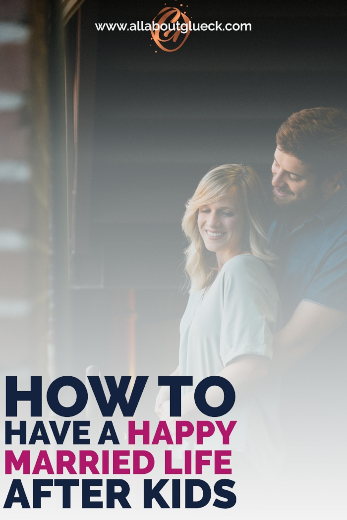If you want to know how to keep your marriage happy in spite of all the parenting, family, finances chaos in your life, read this post and follow the instructions. And don't forget to download your workbook: http://bit.ly/intentionalmarriage