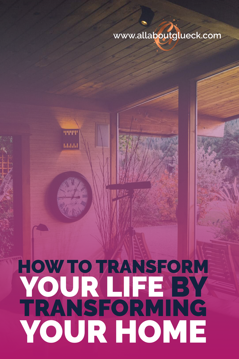 If I told you that there's a way to transform your life by transforming your home, wouldn't you be all ears? This is how you go from house to home, from home to dreams and from dreams to happy life! You'll be happy to be home each and every day. And don't forget to download your special FREEBIE in the end! http://bit.ly/transformingyourhome