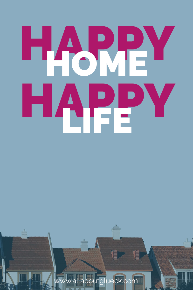 Happy home, happy life. If I told you that there's a way to transform your life by transforming your home, wouldn't you be all ears? This is how you go from house to home, from home to dreams and from dreams to happy life! You'll be happy to be home each and every day. And don't forget to download your special FREEBIE in the end! http://bit.ly/transformingyourhome