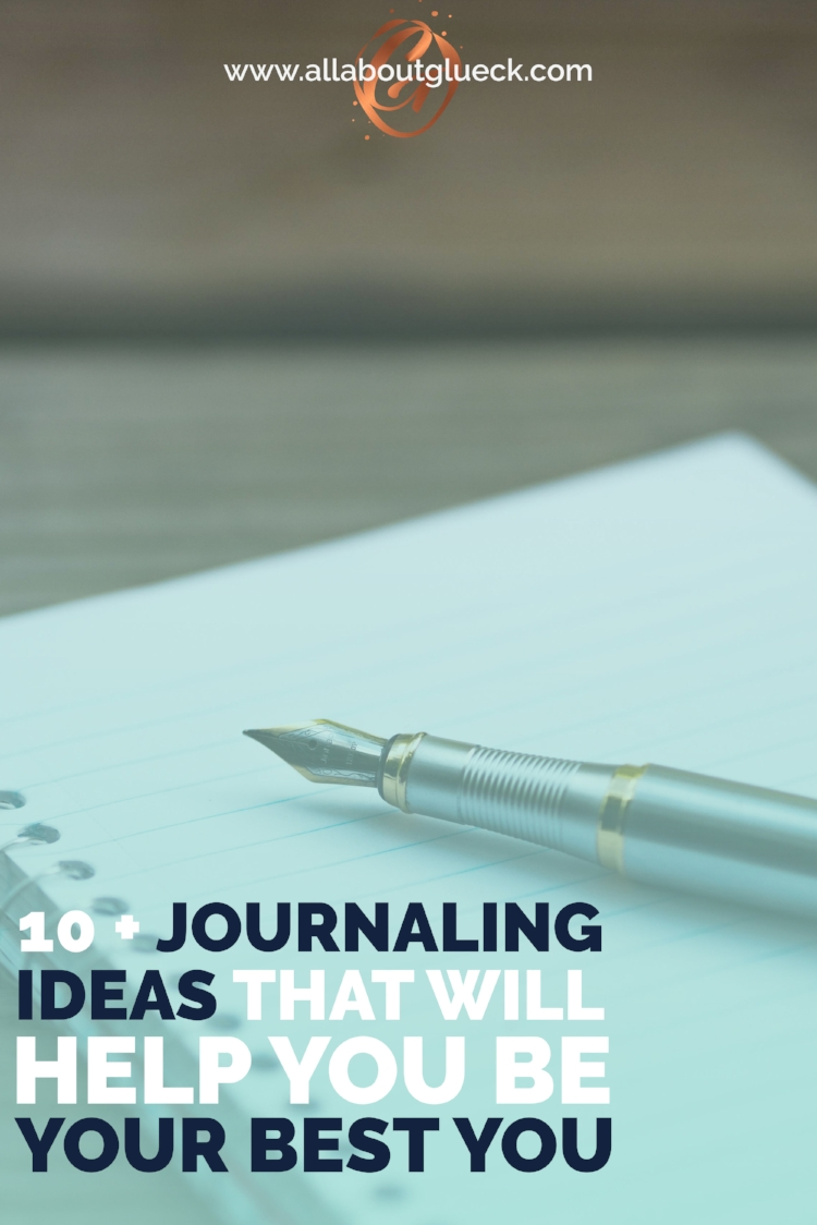 So you've heard a lot about Journaling, but you have no idea where to start? This is your perfect starting point. I'll tell you what to do, when to do it, and I'll give you enough journal ideas for this and your next life! And don't forget to download my journaling prompt ideas at the end! You'll find it in the Resource Library: http://bit.ly/Opt-inHappyMail2018