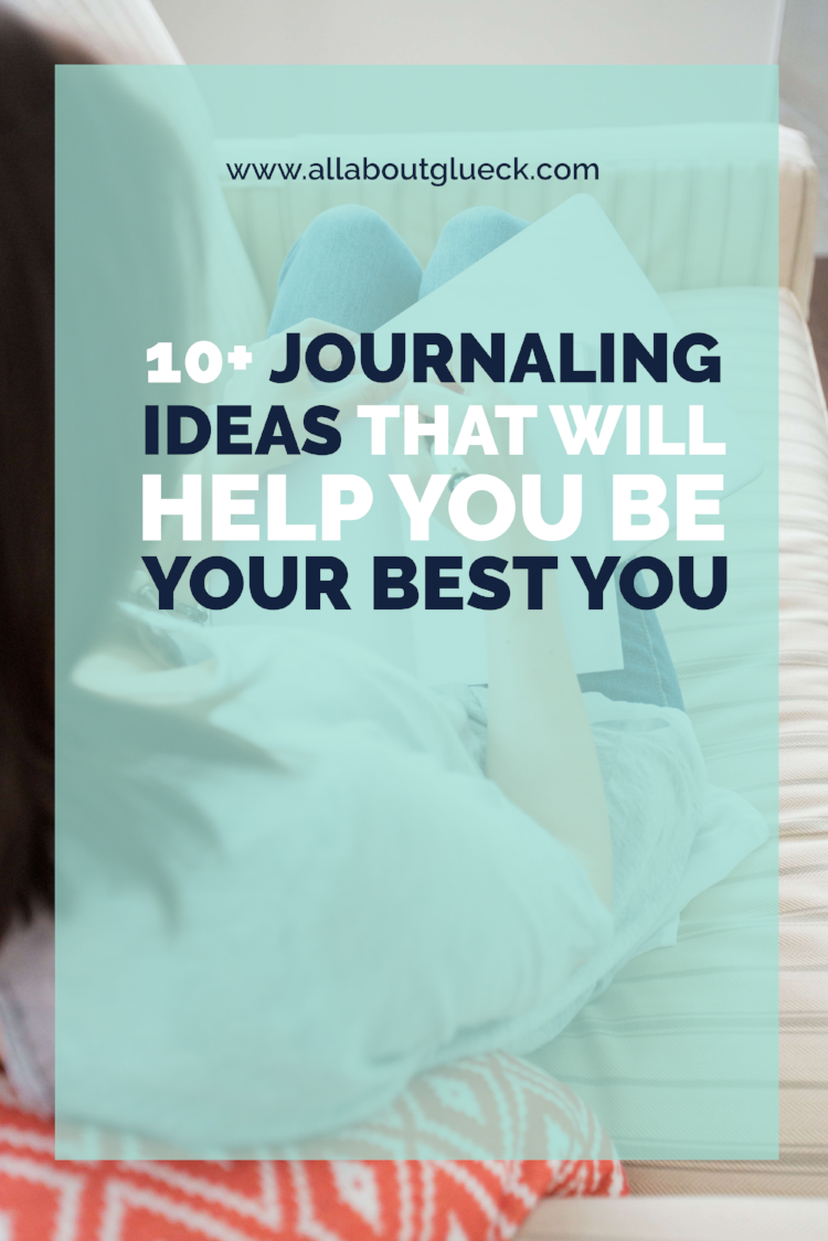 So you've heard a TON about Journaling, but you have no idea where to start? You don't know if this is for you? I got you covered. I'll tell you what to do, when to do it, and I'll give you enough journal ideas for this and your next life! And don't forget to download my journaling prompt ideas at the end! You'll find it in the Resource Library: http://bit.ly/Opt-inHappyMail2018