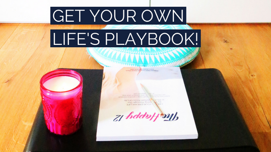 The happy 12 is more than a planner, it's your life's playbook. Filled with the tools you need to create your dream life from scratch starting whenever you want! Learn more about this step-by-step guiding system to your dream life right now! http://bit.ly/thehappy12