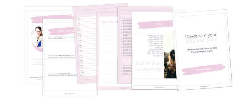 Daydream your dream day workbook.png