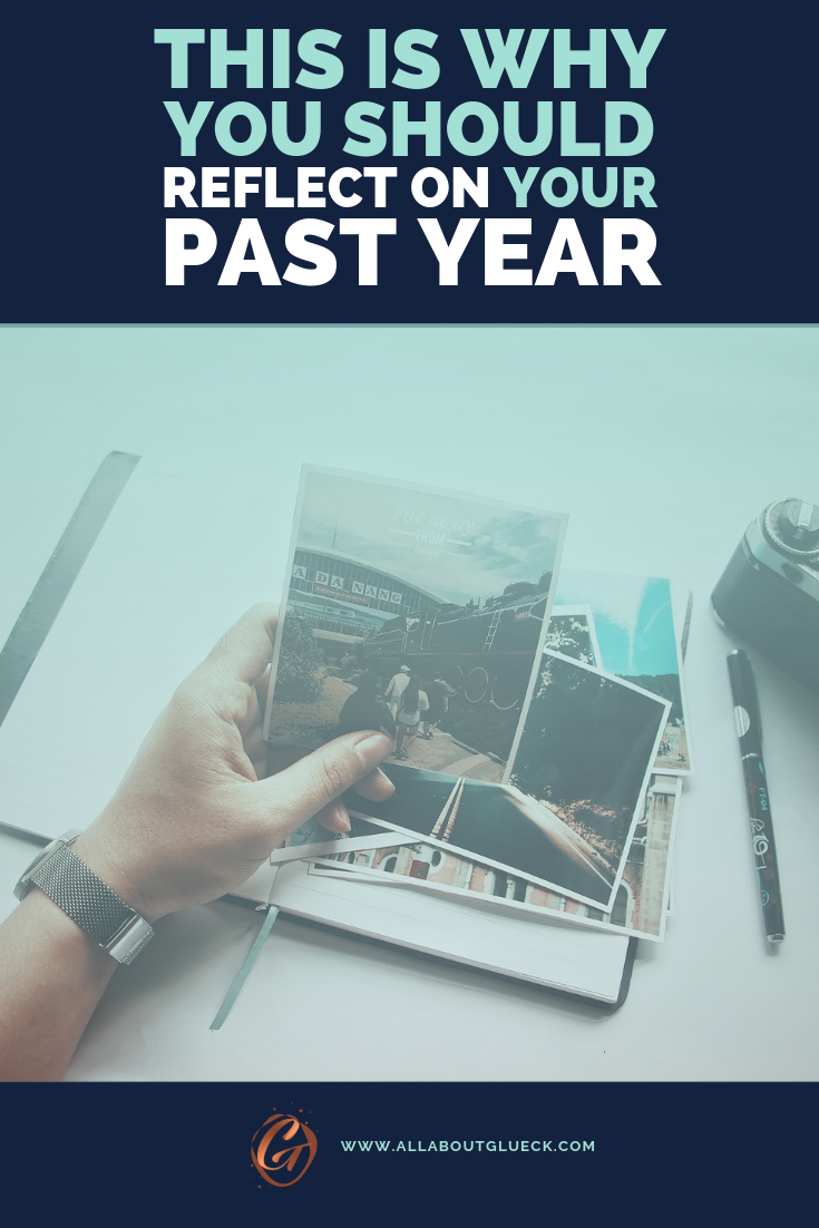 Don't think 2018 went too well? Let me prove you wrong! I'm giving you the steps you need to properly reflect on your past year and not only make peace with it, but realize you've come a long way. And don't forget to sign up for my coming masterclass to keep growing in the end! http://bit.ly/reflect-on-your-past-year