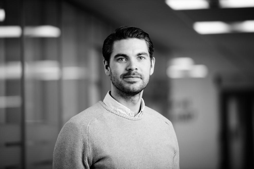 Magnus Østbye - EnergirådgiverSpesialfelt: Energieffektivisering, energirådgivning, energiledelse og energioppfølging.mo@evotek.no