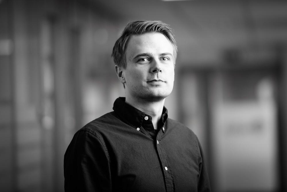 André Landsnes Keül - SeniorrådgiverSpesialfelt: BREEAM, inneklima, varme- og kjølesystemer, energi- og klimatekniske simuleringer