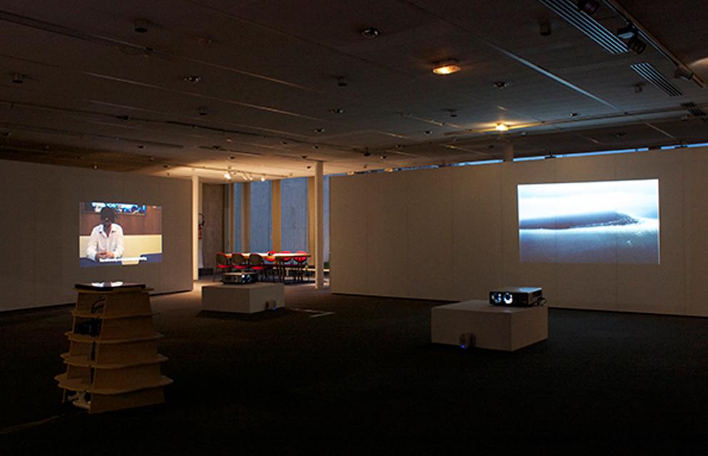"""Come to Venice at """"S'adapter a l'Anthropocene"""", exhibition curated by UNESCO and COAL Prix   Maison de l'UNESCO   Paris   2013    https://es.unesco.org/node/181761"""