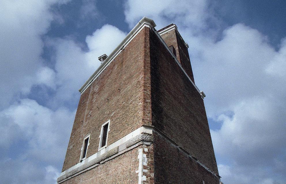 Come to Venice   Official Screening curated by Amerigo Nutolo   Torre di Porta Nuova   in collaboration with Forum Futuro Arsenale   Venice   2015