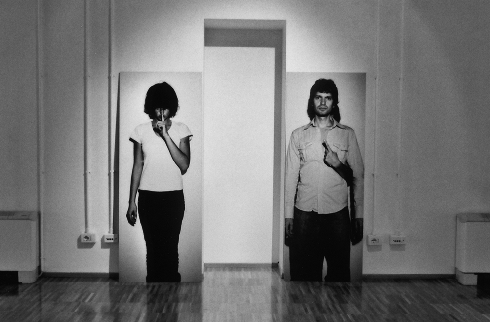 Rotation F to M | solo show | Frigoriferi Milanesi | curated by Federica Tattoli and Mauro Mattei | Milan | 2011